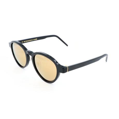Men's Versilia Sunglasses // Black