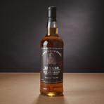 Insurrection Single Grain Scotch Whisky // Cask Strength // Aged 25 Years // 750 ml