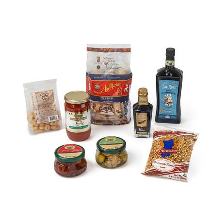 Bellissima Italian Specialty // Set of 8