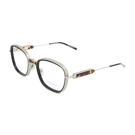 Men's CKNYC1816 Optical Frames // Black