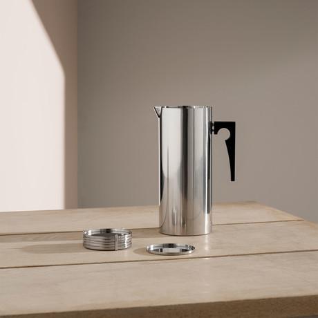 Arne Jacobsen // Jug + Icelip