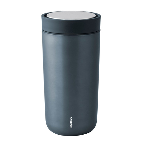 To Go Click Travel Mug // 13.6 oz (Steel)