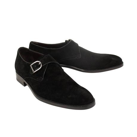 New Flex Shoes // Black (US: 7)