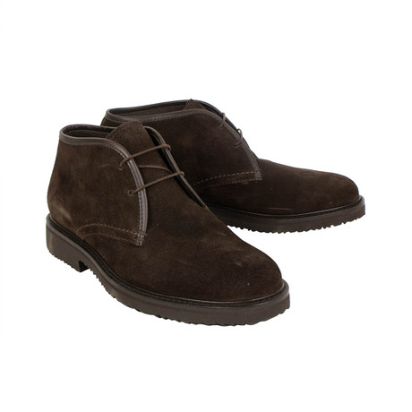 Chukka Boots // Brown (US: 7)