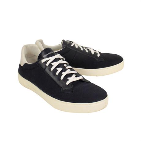 Vittorio Sneakers // Navy (US: 7)