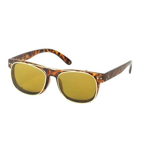 Eagle Eyes Optic // Starr Multipurpose Eyeglasses // Tortoise