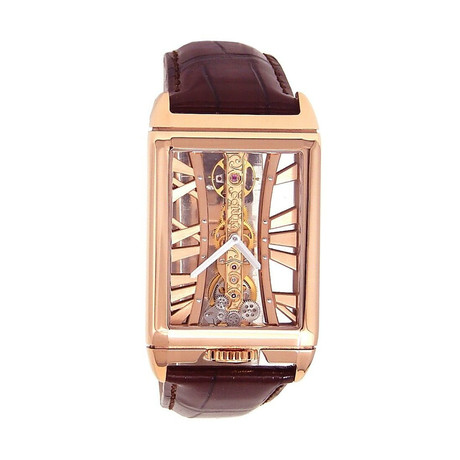 Corum Golden Bridge Manual Wind // 113.050.55/0F02 MX55R