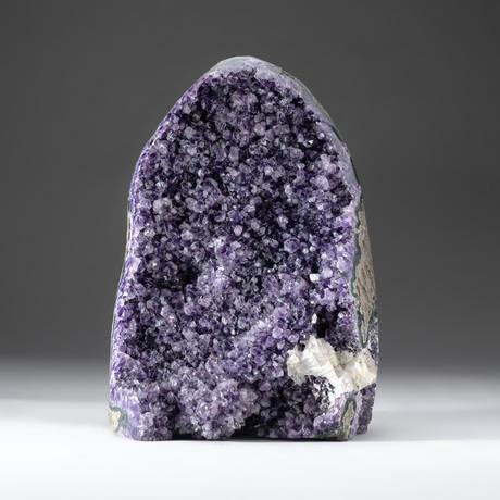Amethyst Crystal Cluster V.1