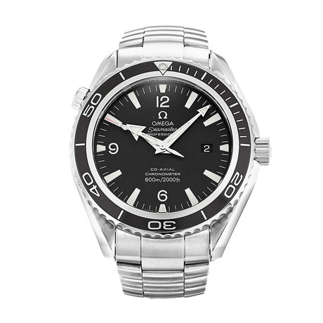 Omega Seamaster Planet Ocean Automatic // O2200.50 // Pre-Owned