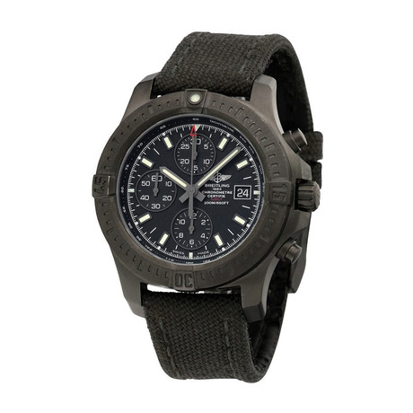 Breitling Colt Chronograph Automatic // M1338810/BF01-109W // Pre-Owned