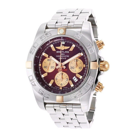Breitling Chronomat Automatic // IB011012/K524-375A // Pre-Owned