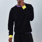 Haze Sweatshirt // Black (M)