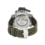 Graham Chronofighter Oversize Target Automatic // 2CCAC.G03A // Store Display