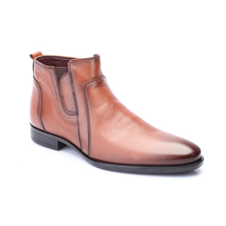 Chandler Shoe // Tobacco (Euro: 40)