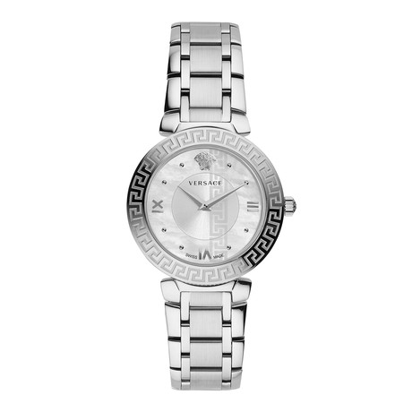 Versace Ladies Daphnis Swiss Quartz // VE1601018