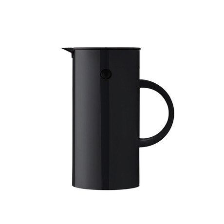 Erik Magnussen // Small Vacuum Jug (Black)