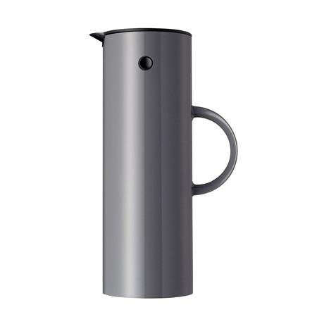Erik Magnussen // Large Vacuum Jug (Granite Grey)