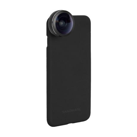 Fisheye Lens Edition (iPhone 11)
