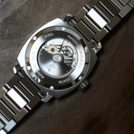 Cobra Blood and Thunder Automatic // 102