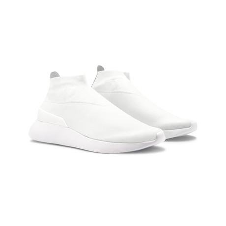 Duxs Sneaker // White (US: 6.5)