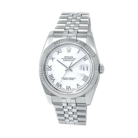 Rolex Datejust Automatic // 116234 // M Serial // Pre-Owned