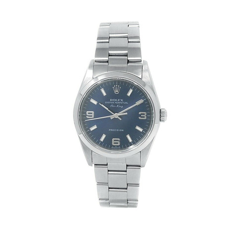 Rolex Air-King Automatic // 14000M // F Serial // Pre-Owned