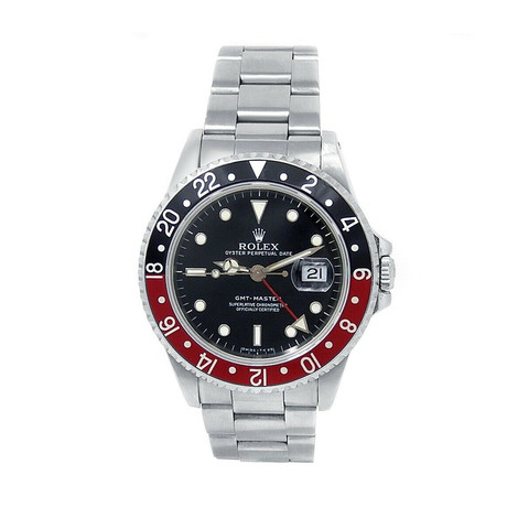 Rolex GMT-Master Automatic // 16700 // X Serial // Pre-Owned