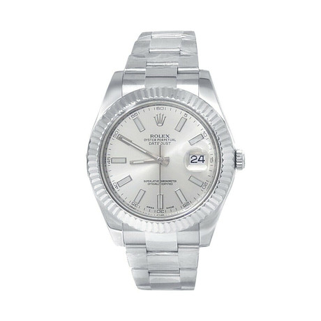 Rolex Datejust II Automatic // 116334 // Random Serial // Pre-Owned