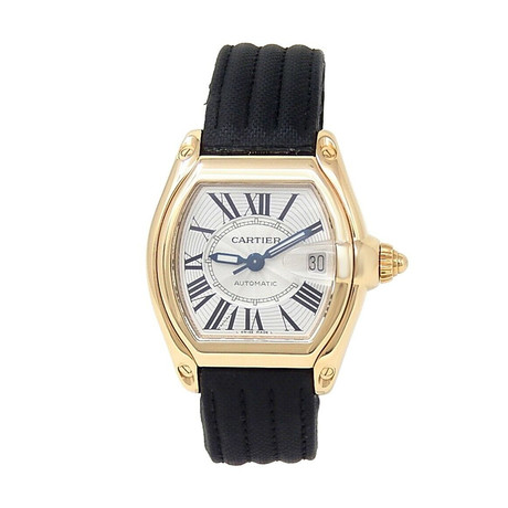 Cartier Roadster Automatic // W62005V2 // Pre-Owned