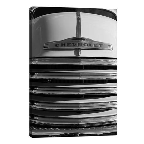 American Classic Car Black And White XXII // Carina Okula