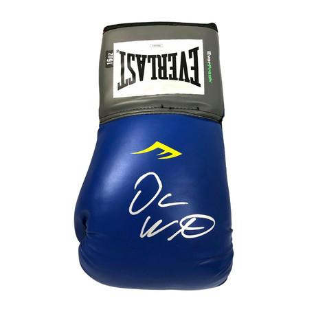 Dana White // Autographed Boxing Glove
