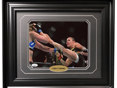 photo of Cris Cyborg by Touch Of Modern