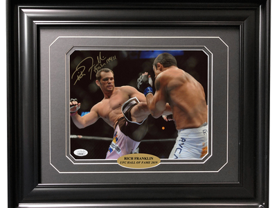 photo of Rich Franklin by Touch Of Modern