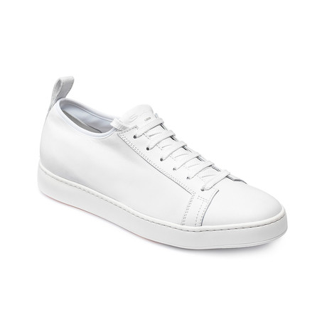 Cleanic Stretch Sneaker // White (US: 7)