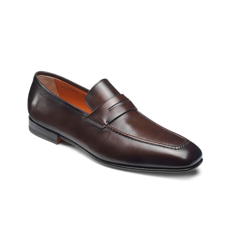 Fox Loafer // Brown (US: 7)