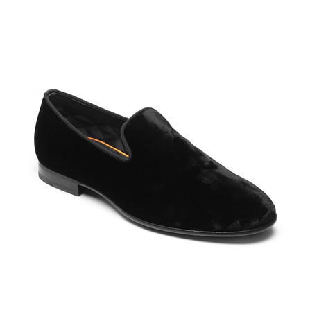 Logan Formal // Black (US: 7)