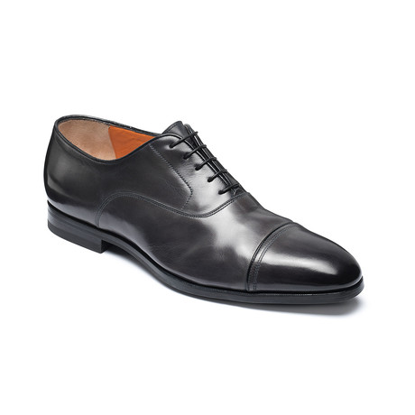 Nicolo Cap Toe // Gray (US: 7)