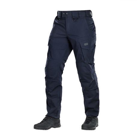 Mezcal Pants // Navy (28WX30L)