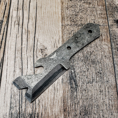 Wedge // Can Operner and Nail Puller // EDC