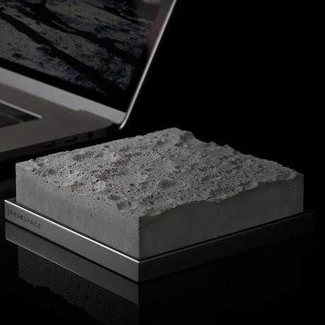 Lunar Surface // Medium
