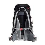 Milano Backpack // Gray