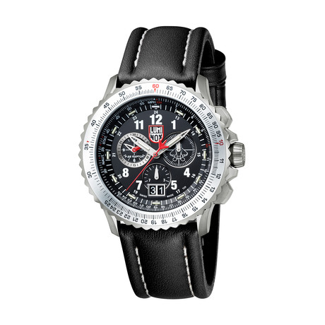 Luminox Chronograph Quartz // XA.9241