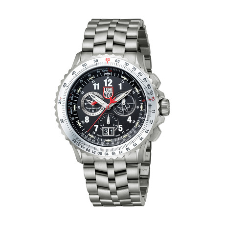 Luminox Chronograph Quartz // XA.9241.M