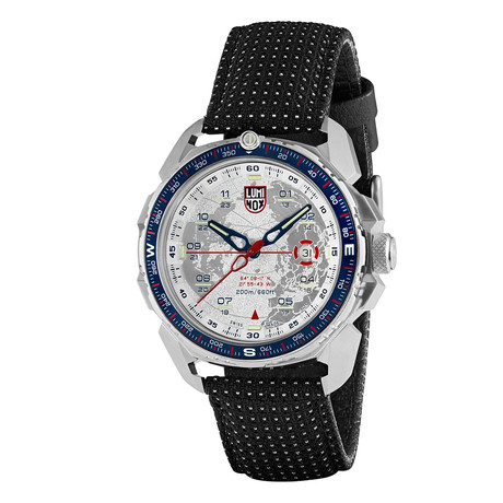 Luminox Sar 1200 Quartz // XL.1208