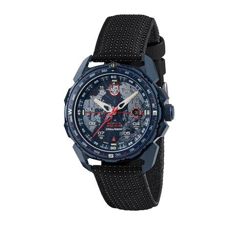 Luminox Sar 1200 Quartz // XL.1203
