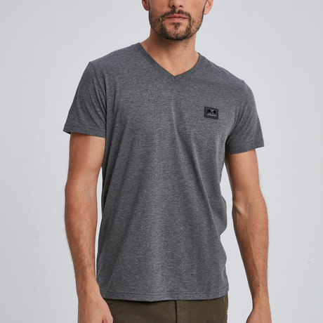 Canyon T-Shirt // Antracite (S)