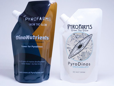 photo of PyroDinos + DinoNutrients by Touch Of Modern