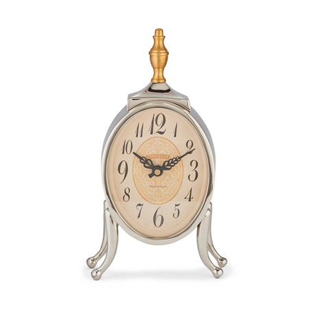 Ophelia Table Clock