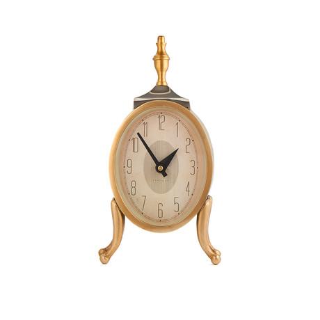 Stephanie Table Clock