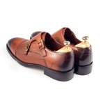 Craig Loafer // Brown (Euro: 45)